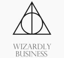 Wizardly Business Version 2 by vitabureau