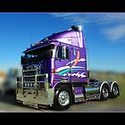 Kerles Kenworth by Keith Hawley