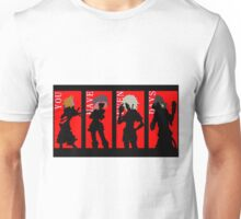 The World Ends With You Design Unisex T-Shirt
