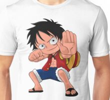The Rubber Chibi Unisex T-Shirt