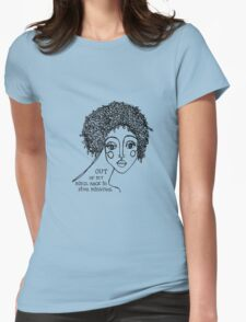 out of my mind oneliner shirt T-Shirt