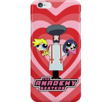 The Anarchy Sisters iPhone Case/Skin