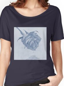 One drop of love... Women's Relaxed Fit T-Shirt