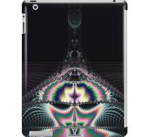 Magic Space iPad Case/Skin
