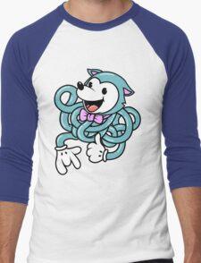 Blue Noodle Fox T-Shirt