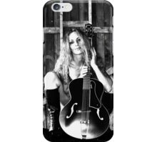 Girls Rock iPhone Case/Skin