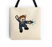 Time Lord Victorious Tote Bag