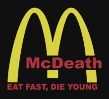 McDeath by derP