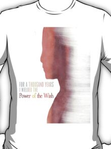 Anya Jenkins - Anyanka T-Shirt