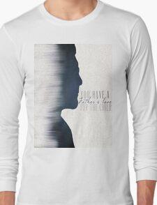Rupert Giles Long Sleeve T-Shirt
