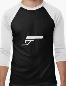 James Bond Gun T-Shirt