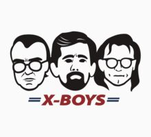 The X-Boys T-Shirt
