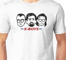 The X-Boys Unisex T-Shirt