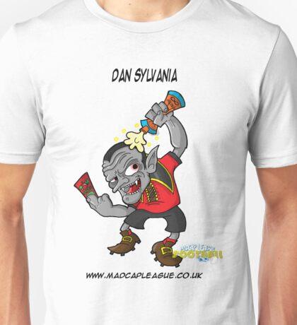 Dan Sylvania Unisex T-Shirt