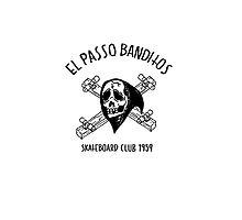 El Passo Banditos by LittleIllusion