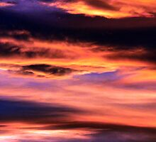 Mystic Sky by Tracy Deptuck