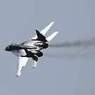 Mighty Mig by Spencer Trickett