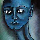 Blue by BellaHamblin