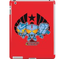 Powerpuff Jagers iPad Case/Skin
