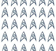 Science - Star Trek by bericed