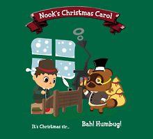 Nook's Christmas Carol Unisex T-Shirt