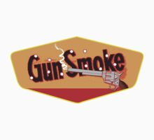 Gunsmoke by sashakeen
