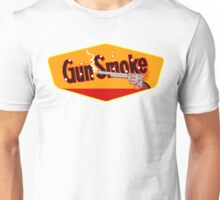 Gunsmoke Unisex T-Shirt