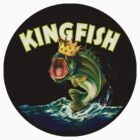 Kingfish by sashakeen