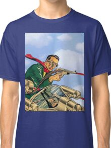 Death from Above Classic T-Shirt