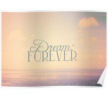 Dream:Forever Poster