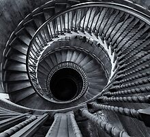 Descent by MikeBarber
