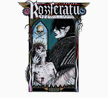 Rozzferatu - Fan Art for Rozz Williams Unisex T-Shirt