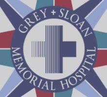 Grey Sloan Memorial Hospital Sticker