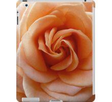 Peach Rose - 4:5 iPad Case/Skin