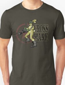 Cross Hare T-Shirt