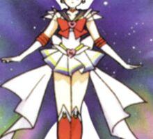 Sailor Moon Butterfly Sticker
