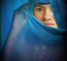 Veiled 2 by Richard Gaffney
