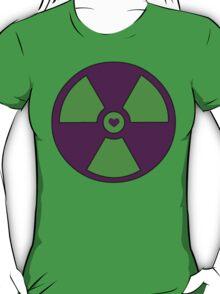 Hulk Heart T-Shirt