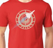 Battle Stars Unisex T-Shirt