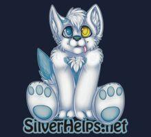 [SilverHelps] Derpy Silver T by Temrin
