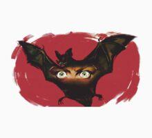 Batty! by sashakeen