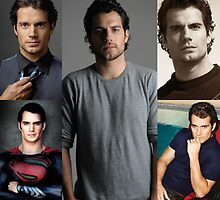 Mr. Cavill by Alexandria  Rodriguez