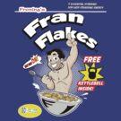 Fran Flakes by reggie brown