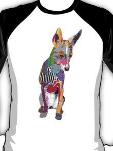 Dog Portrait II T-Shirt