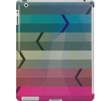 Color Bar iPad Case/Skin