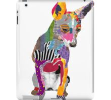 Dog Portrait II iPad Case/Skin
