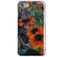 Gentle Whispers iPhone Case/Skin
