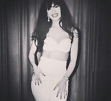 Selena Quintanilla by Alexandria  Rodriguez