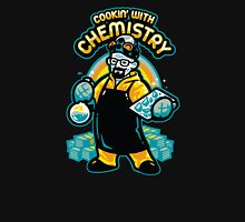 Cooking With Chemistry Unisex T-Shirt