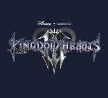 Kingdom Hearts 3  by Fayzun